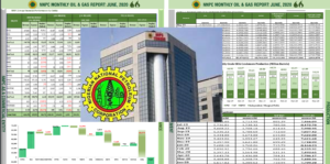 NNPC June Financial Report